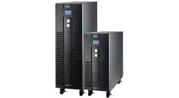 Emerson Power launches new transformer-free UPS
