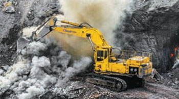Green nod to CIL´s 22 mining projects