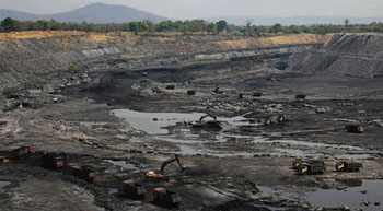 Govt expects auctioned coal blocks to resume work by July