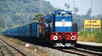 Coal freight disappoints Railways in April-May