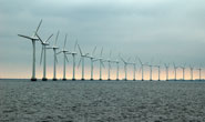 Global wind project funding reaches $18 bn